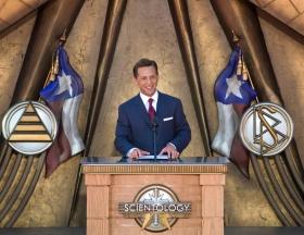 Il signor David Miscavige, leader ecclesiastico della religione di Scientology, ha presieduto l'inaugurazione della Chiesa di Scientology di Dallas, durante la quale ha detto che i sogni di libertà spirituale del Texas si realizzeranno.