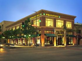 La Fondazione della Via della Felicità di Glendale, California.